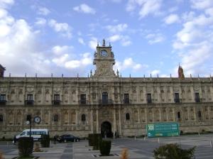 Hostal San Marcos (León)