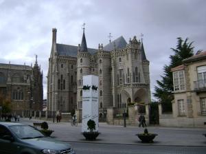Casa Gaudí (Astorga)