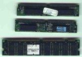 Memorias RAM comerciales