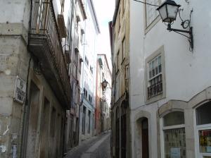 Rua Fernandes Tomáz