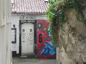 Real República Bota-A-Baixo