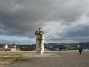 Coimbra Sáo jáo, monumentos y mucha juerga en Coimbra