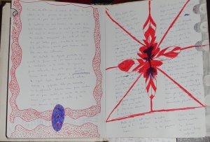 Carpeta del baúl de los recuerdos, donde estoy sacando estos escritos...