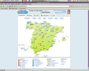 http://www.eltiempo.es/en-provincia-caceres/