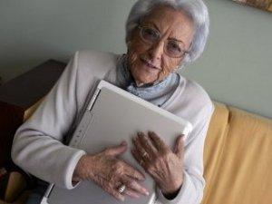 la abuela bloguera