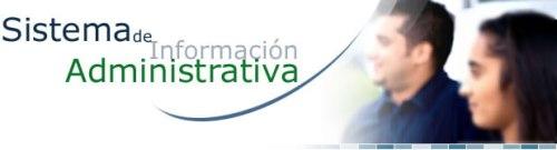SIA Sistema de Información administrativa Junata de Extremadura