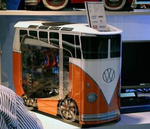 modding volkswagen