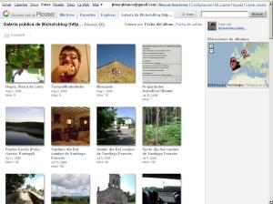 Galeria Fotográfica BichotoBlog en Picasa