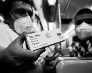 Tamiflu, el Jarabe Extremeño contra la Gripe A