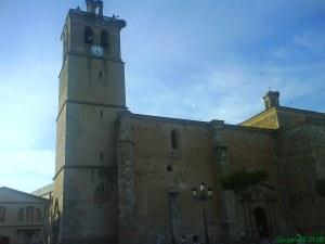 Iglesia de MOntijo