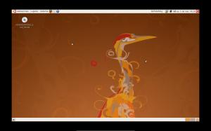 Ubuntu8.04 LTS