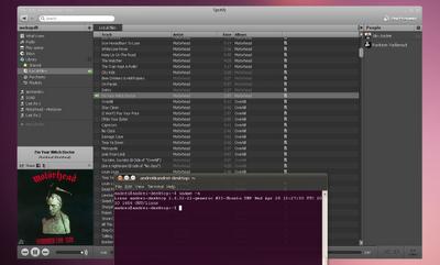 Spotify en Ubuntu con Wine